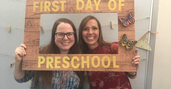 Meet the Teachers!