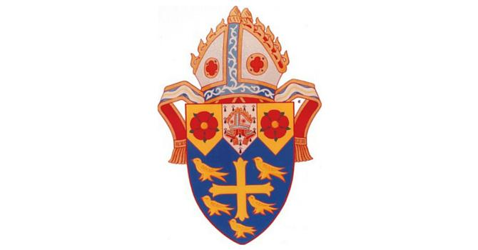 A Pastoral Letter from Bishop John Stephens image