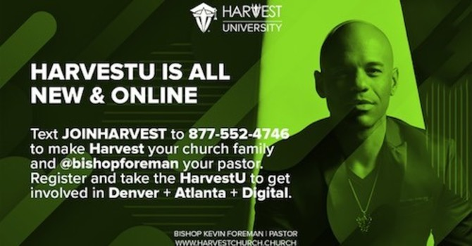 Harvest University (HarvestU) Online