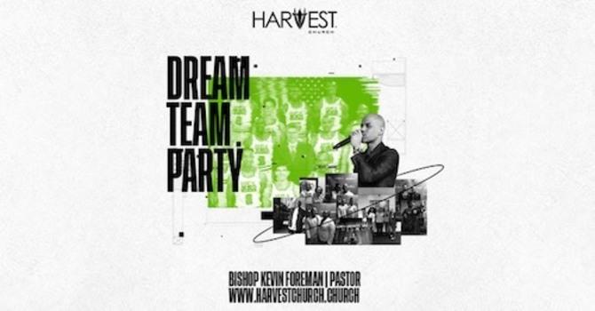Dream Team Party