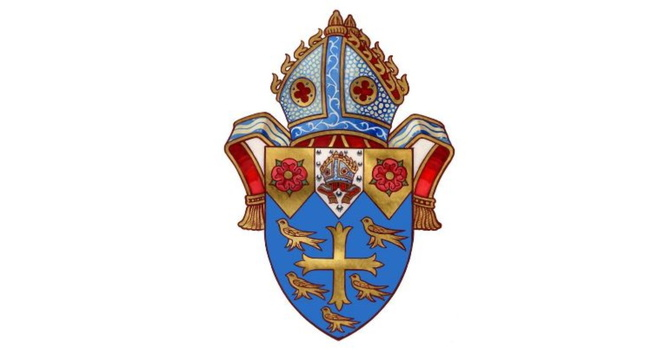 Pastoral Letter from the Bishop image