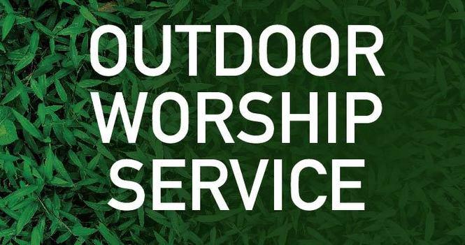 FINAL WORSHIP SERVICE