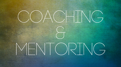 Coaching & Mentoring Ministry