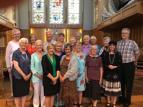 Chancel Guild