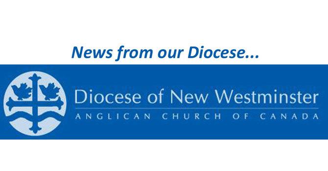 Letter from Bishop Stephens image