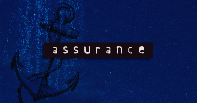 Preview: Assurance image