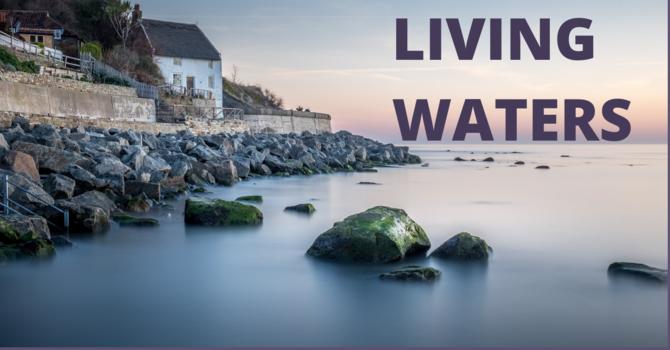 June Living Waters image