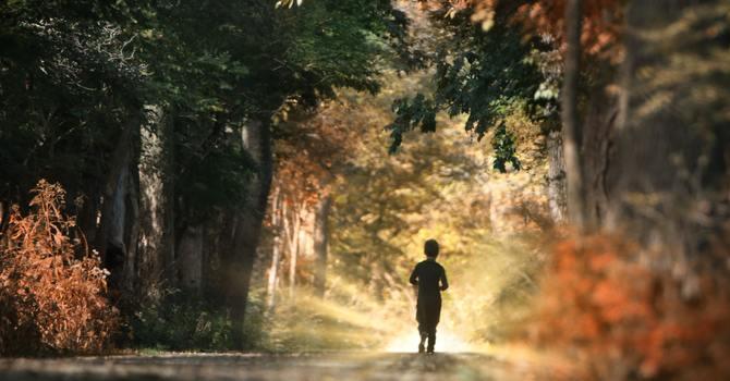 Eternal Focus - God's Purpose for us