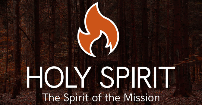 The Spirit of The Mission