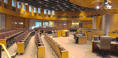 City of coquitlam city hall