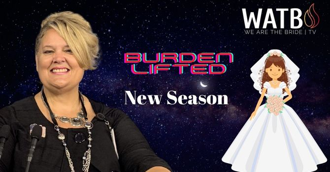 """WATB Church - Dr. June Knight - """"The Burden is Lifted"""""""