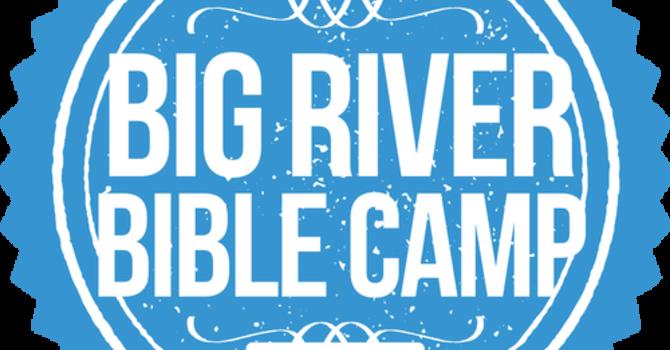 Big River Bible Camp