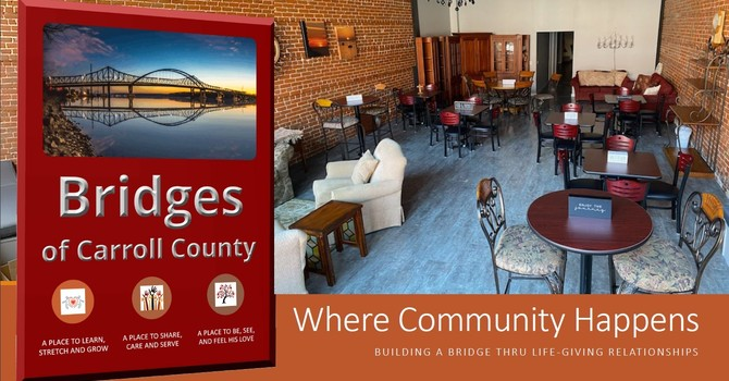 Bridges of Carroll County