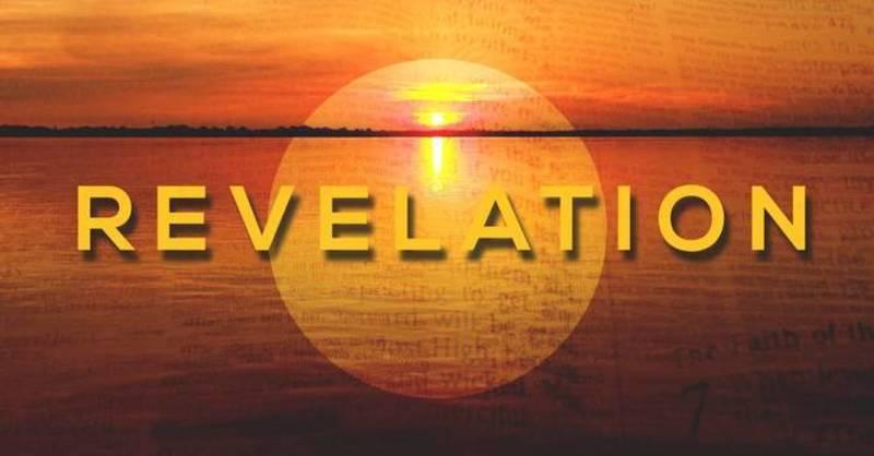 June 6, Revelation 8