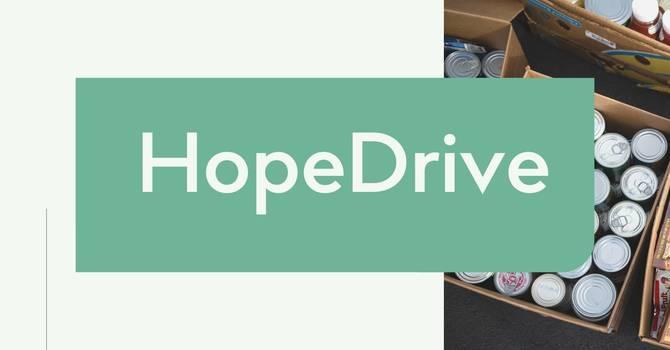 HopeDrive
