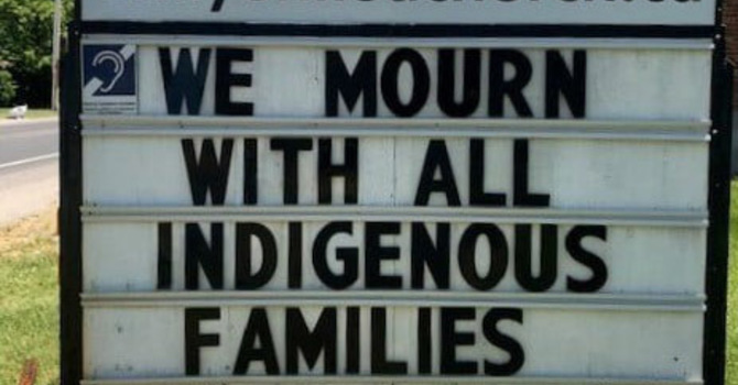 Message from Shining Waters Regional Council image