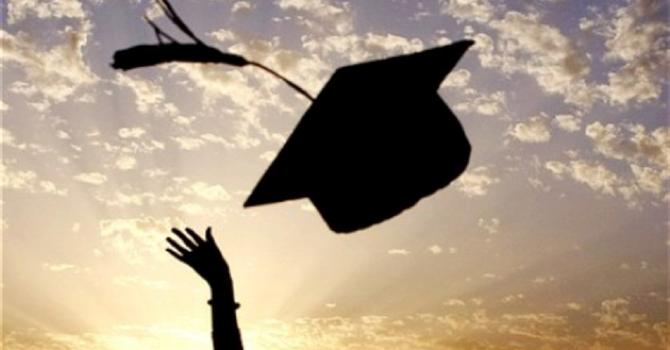 Slideshow - Graduate Recognition!