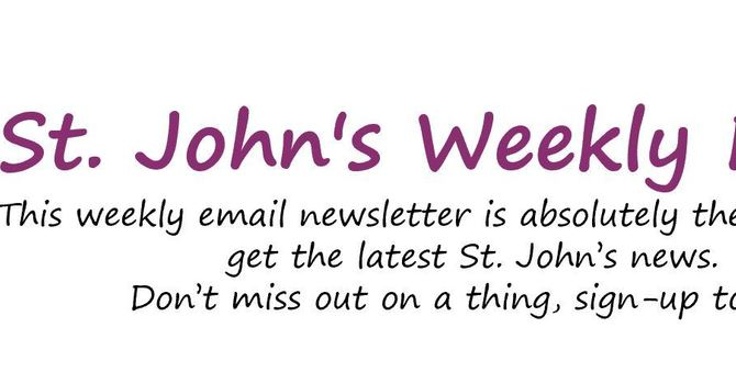 June 6th Email News