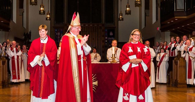 Ordinations to the Priesthood, December 9th, 2012 image