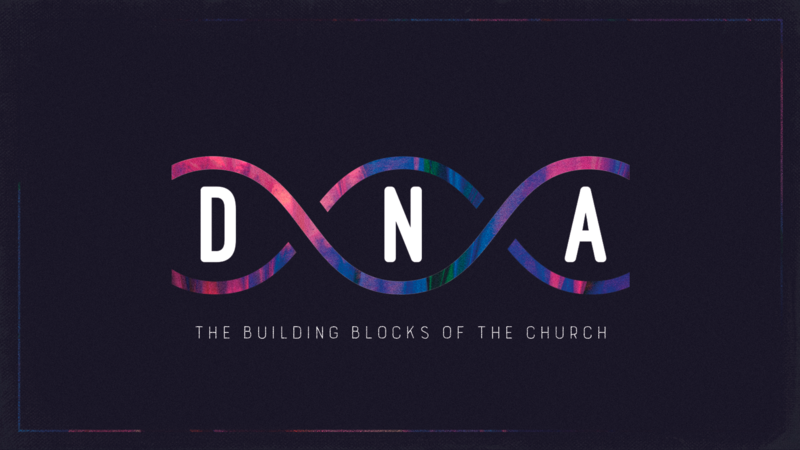 DNA   Racial Reconcilation