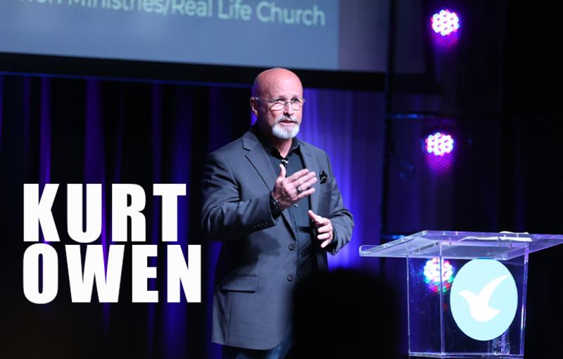 Pastor Kurt Owen