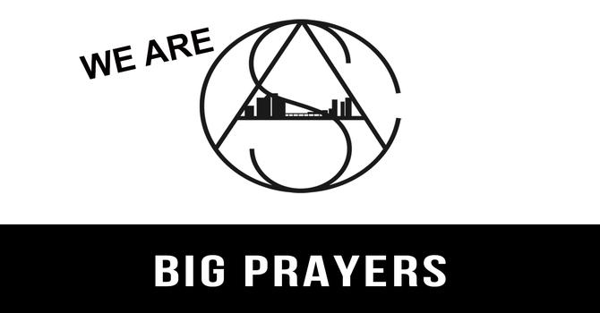 BIG PRAYERS