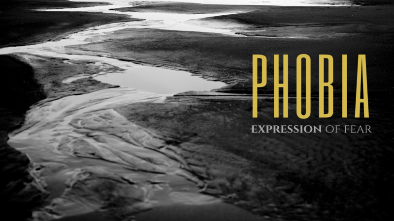 Phobia: Expression of Fear