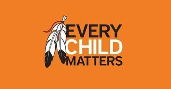 A Statement on the Kamloops Residential School  image