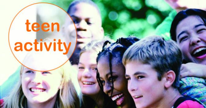 Teen Activity