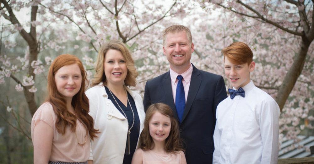 REVIVAL! NOVEMBER 6 - 10,2021 Pastor Mark Hopkins