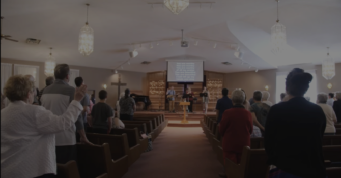 Gathering In-Person This Sunday, June 13 image