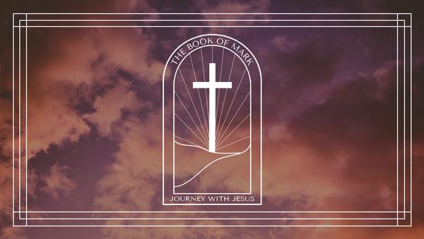 Journey With Jesus