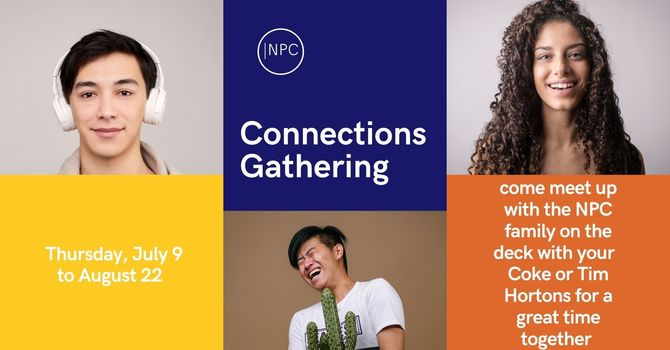 Connections Gathering