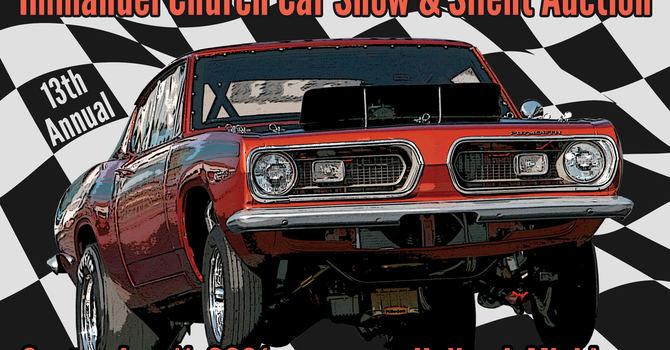 2021 Immanuel Car Show + Silent Auction