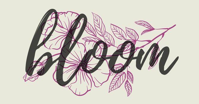 Bloom Ladies Event