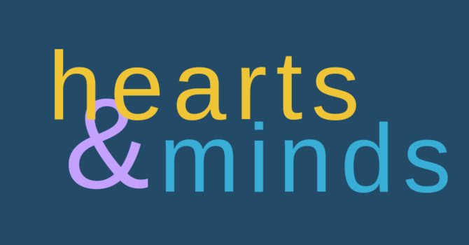 Hearts & Minds with Rob Miller & Nicola Zhang image