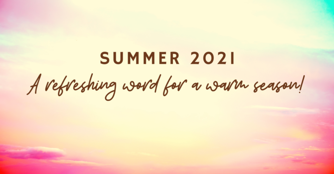 Full worship service: July 4, 2021