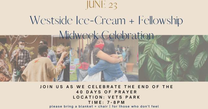 Midweek Celebration!
