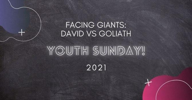 Facing Giants - David vs Goliath
