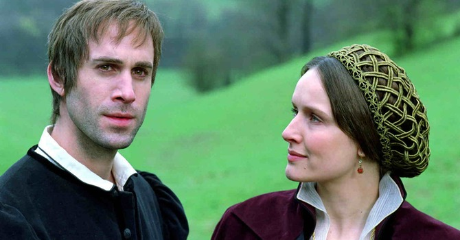Film & Faith Evening - Luther