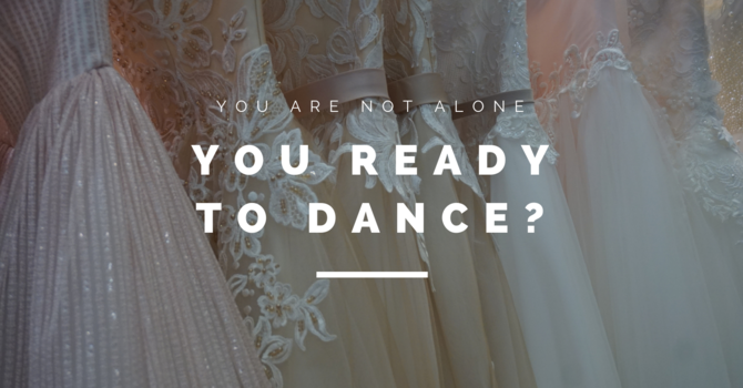 Are you Ready to Dance my Bride? image