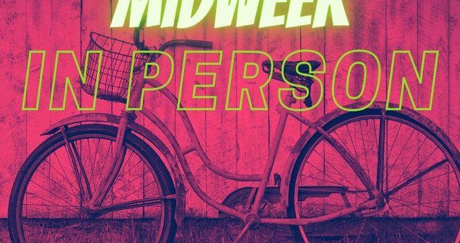 Junior High Midweek Youth