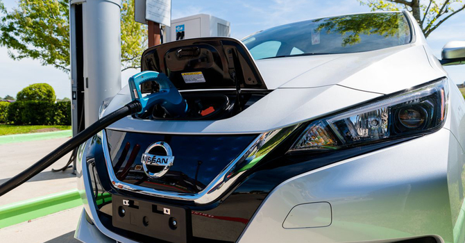 Green Group presents webinar on electric cars