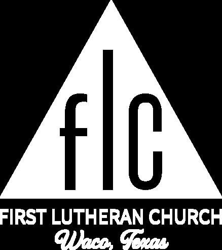 First Lutheran Church of Waco