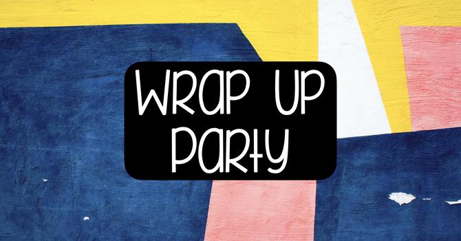 Wrap Up Party - LFC Big Kids