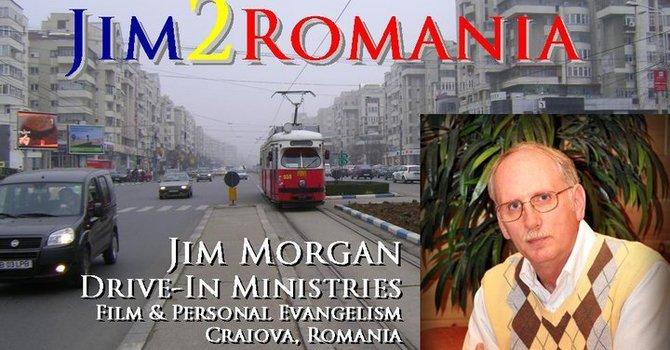 Jim2Romania image