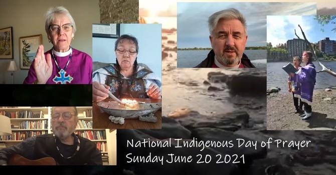 Indigenous Day of Prayer