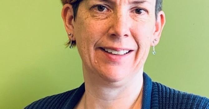 Rev. Sarah Fanning image