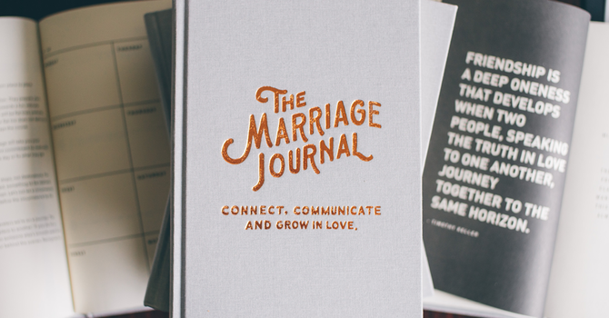 The Marriage Journal