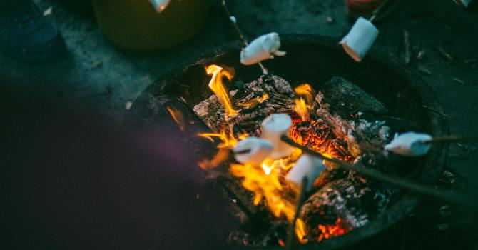 Fire & Games Summer Hangout